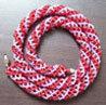 Плетение простого шнура