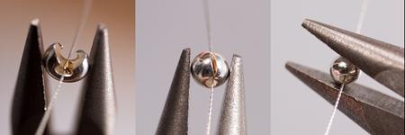 Покрывной кримп никель (фото, вид 1)