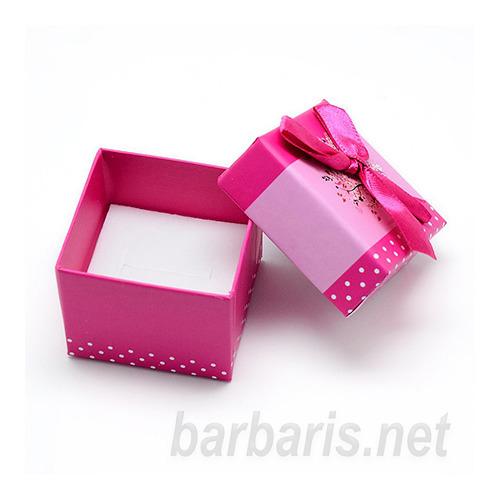 Подарочная коробочка (фото, вид 1)