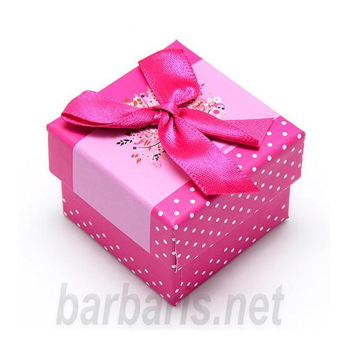 Подарочная коробочка (фото, вид 2)