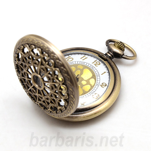 Часы кварцевые (фото, вид 1)