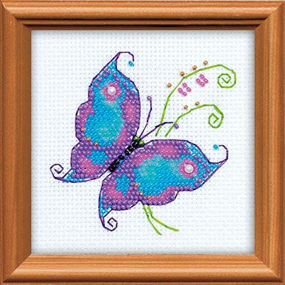 """Риолис """"Чудесная бабочка"""""""