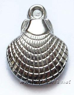 Jantai Native Бусины металлизированные