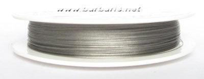 Гамма Тросик ювелирный (струна) 0,35 мм