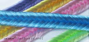 Плетеный шнур (сутаж)