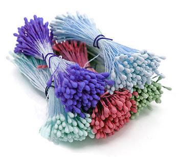Fiorico Тычинки для искусственных цветов (фото)