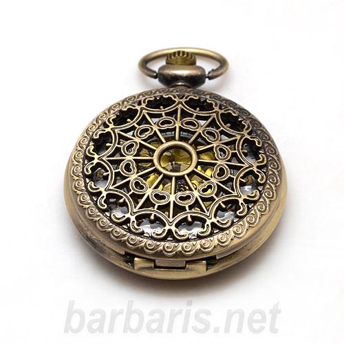 Часы кварцевые (фото)