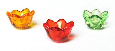 """Бусины акрил """"Цветок"""" (фото)"""