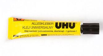UHU Клей универсальный для хобби