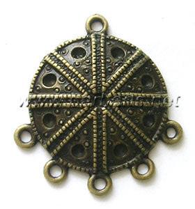 Коннектор бронза