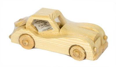 """Заготовка деревянная """"Машинка"""""""