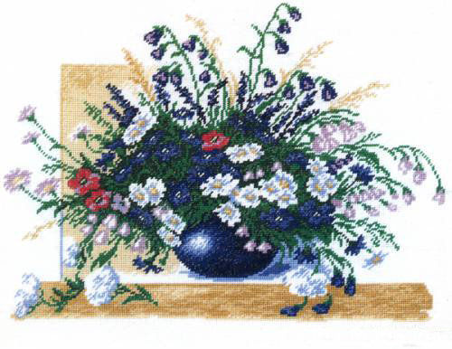 "Hobby@Pro ""Полевые цветы"""