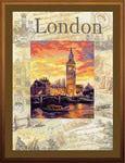 """Риолис """"Города мира. Лондон"""""""