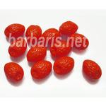 """Preciosa Бусины """"Красные ягоды"""" стекло"""