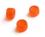 """Preciosa Бусины """"Оранжевые"""" стекло"""