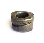 Бусина металл бронза