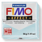 Полимерная глина FIMO, Effect